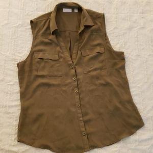 NY&Co casual blouse